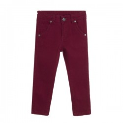 Pantalon slim ELIAS